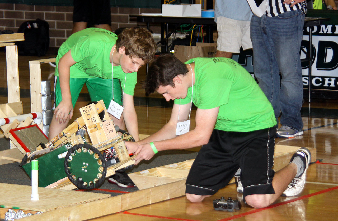 Brazos BEST Robotics